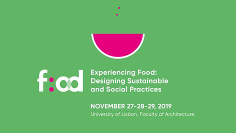 Experiencing Food: Sustainable and Social Practices in Design